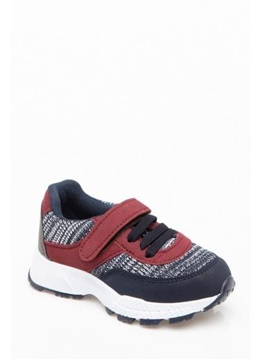 DeFacto Spor Ayakkabı Lacivert
